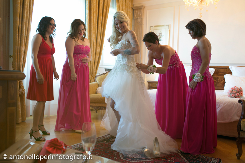matthias amp natalies wedding villa cortine sirmione
