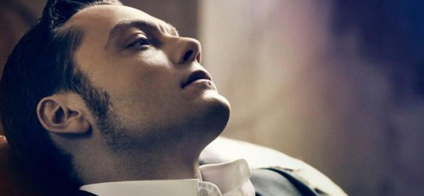Tiziano Ferro: Sirmionewedding