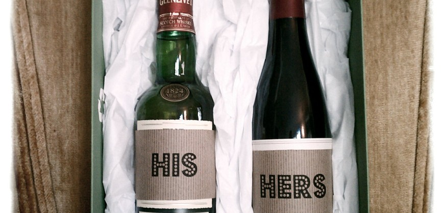 His And Her Gifts For Wedding: His And Hers Wedding Gifts