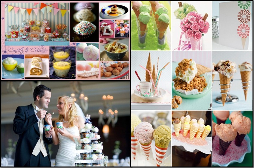 ice-cream-cone-wedding-brendasweddingblog