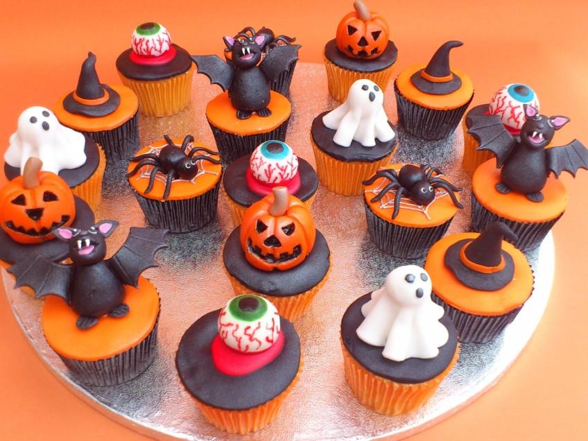 Spooky & delicious