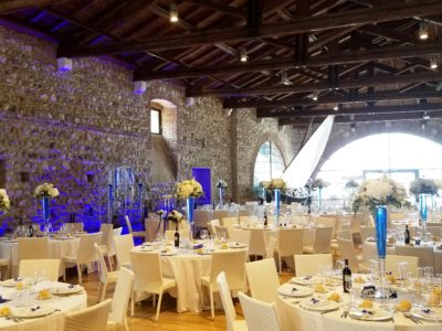 Dogana Veneta interior picture