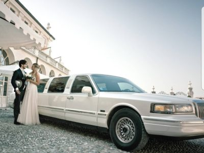 Just Limo car rental limousine picture