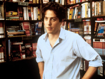 Notting Hill Hugh Grant